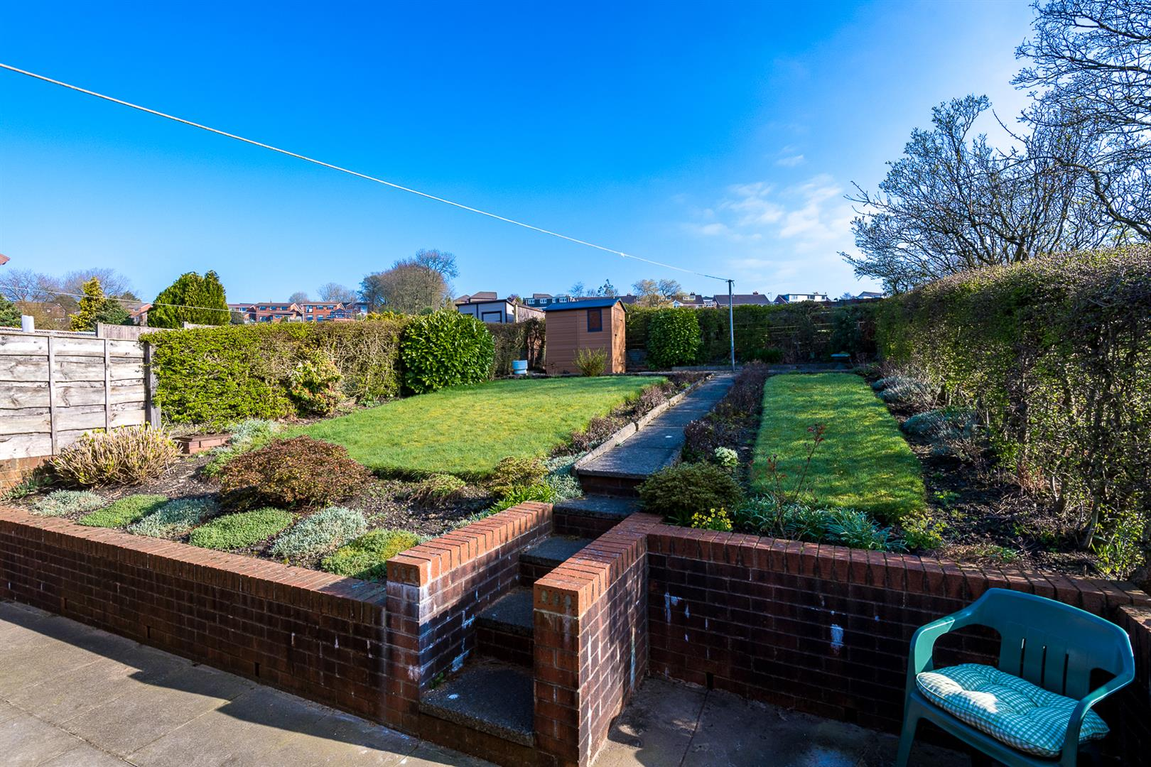 2 Bedroom Semi Detached Bungalow Sale Agreed Image 10